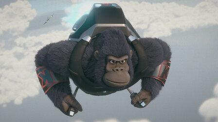Watch Kong in 3D. Episode 3 of Season 1.