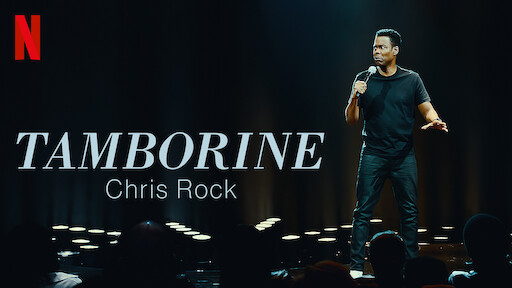 Chris Rock: Tamborine