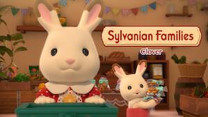 Sylvanian Families Mini Episodes Clover