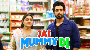 Jai Mummy Di
